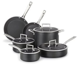 Kitchenaid Cookware Reviews The Best Available 2017 Cook Logic